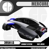 MERCURE PD4