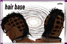 hair base cube
