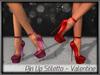 - MPP - Pin Up Stiletto - Valentine - FatPack