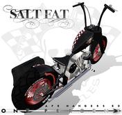 [OLDIES]  SALT FAT APE HANGER Edition v1.3 - Officine Aliprandi MotorCycles ( motorcycle - chopper - bobber )