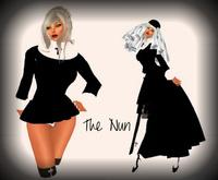 Elouise - The Nun