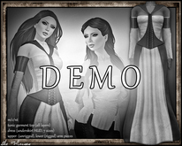 The Muses : Shield Maiden - DEMO