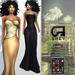 Shey paisley extraordinary gown