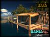 Bahia Tiki - Ocean House: Beach Tropical Prefab
