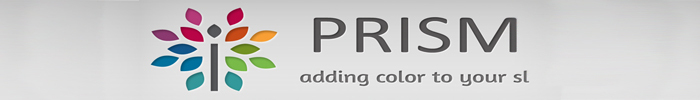 Prism long marketplace logo