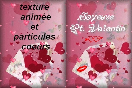 Second Life Marketplace Carte St Valentin