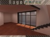 Residential Loft - 100% Mesh - 20 Prims - (RageWorks)