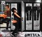 Rerty  R-Star- Unisex (black ripped)
