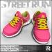 Rerty Street Run (pink)