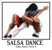 Salsa Dance Party 5 .