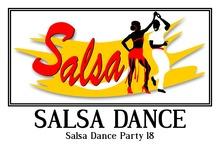 Salsa Dance Party 18 .
