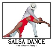 Salsa Dance Party 1.