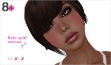 8+ // Gift - Makeup 02