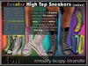 Recolor High Top Sneakers (female) ..:: EON ::..