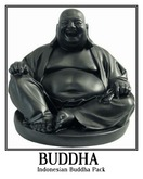 Indonesian Buddha Pack -