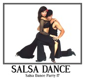 Salsa Dance Party 17 .