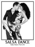 Salsa Dance Party 16 .