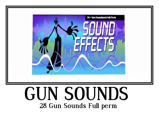 28 Gun Sounds Full perm