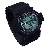 Gee-Shack Shock Resistant Digital Outdoor Watch
