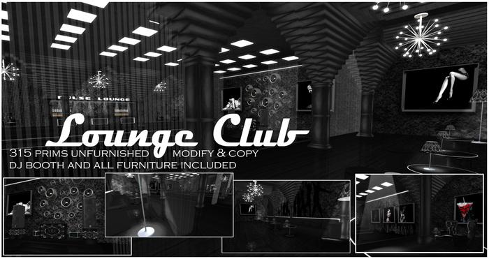 Boudoir Lounge Club