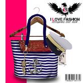 {*I <3 FashiOn*} Sailor Bag