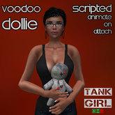 *TG* - Voodoo Dollie