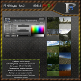 P3 HD Skybox - Set 2