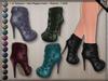 DN Mesh: Lena - Shoes w HUD
