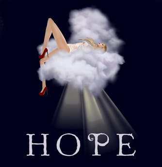 Boudoir-Hope-wearable floating cloud