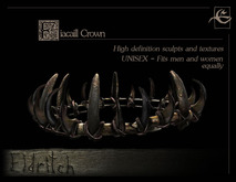 .Eldritch. Fiacaill Crown