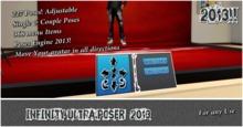 INFINITY ULTRA POSER 2013 227 Poses Couple & Single PROMO PRICE
