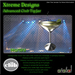 Copyable % Splitting Club Login TipJars - Martini Glass -