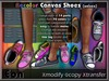 Recolor Canvas Shoes (female) ..:: EON ::..