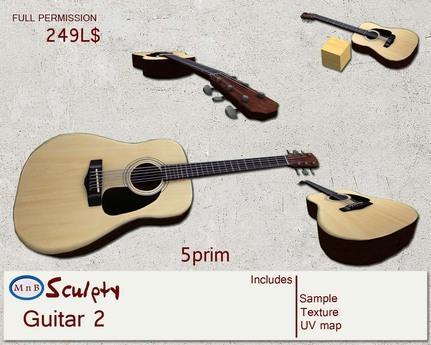 *~M`n B~* Guitar 2 (box)