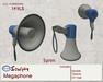 Mb megaphonesellpic