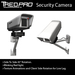 Tredpro Security Cameras