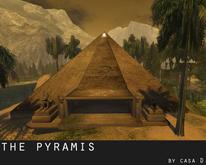 The Pyramis