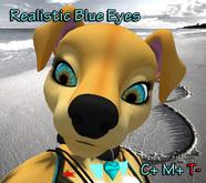 [BB] Realistic Blue Eyes