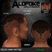 Alofoke! - Celtic Hair Tattoo