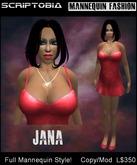 Mannequin Jana Style