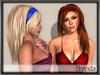 - MPP Hair - Brenda - Red