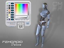 CMFF FemDroid Deluxe