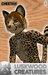 Luskwood Cheetah Avatar - Male Furry Avatar