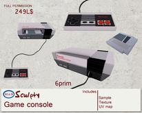 *~M`n B~* Game console