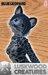 Luskwood Blue Leopard Furry Avatar - Female