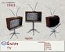 *~M`n B~* TV 1 (box)