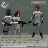 D1&MTG - ACU- Uniform - Winter