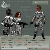 D1&MTG - ACU- Uniform - Urban