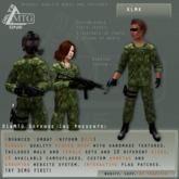 D1&MTG - ACU- Uniform - KLMK