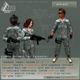 D1&MTG - ACU- Uniform - ACU / UCP